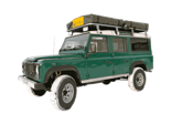 Tanzanian Pioneers Land Rover_2
